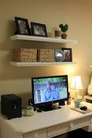 Desk Molding Crown Molding Floating Shelves Foter