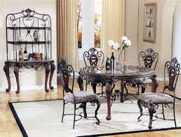 dining room round dining tables stunning dining room sets under