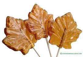 lollipops fall thanksgiving strawberryhill