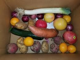 fruit delivery chicago testing imperfect produce fruits and veggies delivered at a