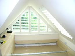 Australian Blinds And Shutters Window Blinds Triangular Shaped Window Coverings Triangle