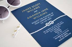 navy wedding invitations nautical wedding invitation suite navy and gold wedding