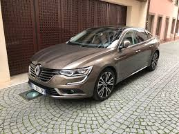 renault samsung sm6 cc roadtrip driving impressions 2017 renault talisman initiale