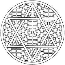 free printable mandalas coloring pages adults chuckbutt
