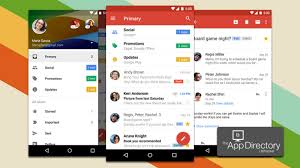 android email the best email client for android