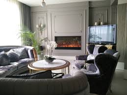 Custom Electric Fireplace by Online Get Cheap Custom Electric Fireplaces Aliexpress Com