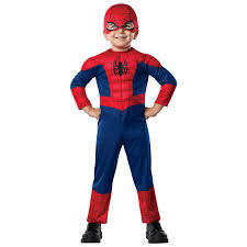 party city men halloween costumes buy ultimate toddler spider man costume