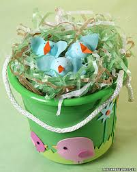 green paper easter grass easter grass don t fill easter baskets with store
