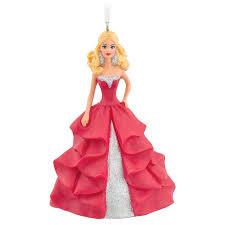 amazon com hallmark holiday barbie christmas ornament home u0026 kitchen