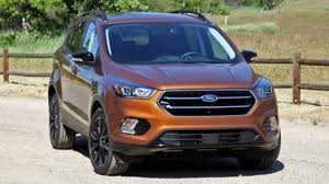Ford Escape Interior - 2018 ford escape interior and exterior youtube