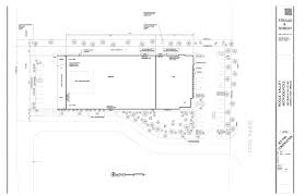 rogue valley microdevices site plan u0026 architectural review