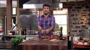 marcotte cuisine signé m tacos de porc confit