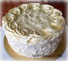 heart of mary matcha green tea and white chocolate cake
