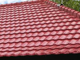terracotta paint color chinese roof tiles in kerala spanish clay manufacturers santa