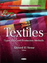 textiles ultrasound fibers