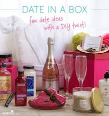 date gift basket ideas the gift insider