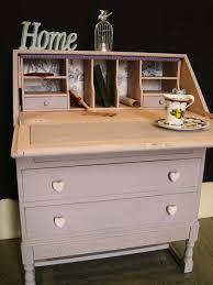 Shabby Chic Vintage Furniture by Best 10 Writing Bureau Ideas On Pinterest Bureau Desk Antique