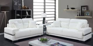 white leather living room set articles with oakland modern white leather living room set tag