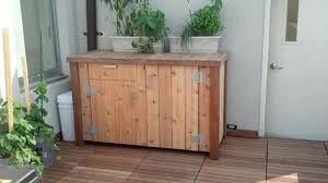 outdoor resin storage cabinets brilliant deck storage cabinet exterior storage cabinets trend with