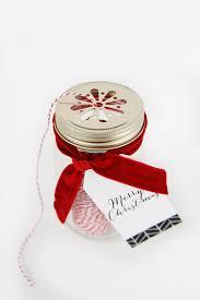 cute and easy diy christmas gift and free printable gift tags