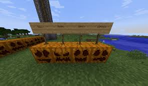 Minecraft Pumpkin Carving Mod by Some Random Pumpkin Face Textures Textures In Comments Minecraft