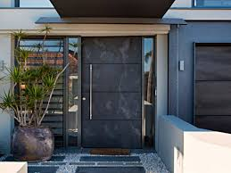 Front Door Ideas | the latest front door ideas that add curb appeal value to your