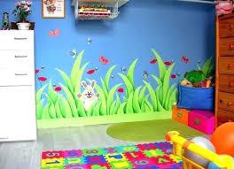 fresque murale chambre bébé fresque murale chambre fille peinture mur chambre bebe fille fresque