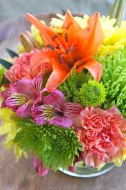 flowers store grocery store flower arrangement a living