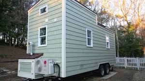 Tiny Home Builders by Introducing East Coast Tiny Homes Builder U0027s 1st Tiny House U0027the