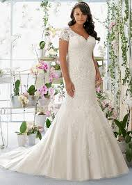 wedding dress plus size plus size wedding dresses bridal gowns accessories for fuller