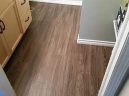 Laminate Floor End Cap Drop U0026 Done Luxury Vinyl Plank Tennessee Bluegrass Project