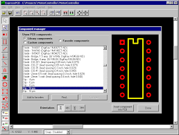 download pcb layout design software 10 free pcb design software