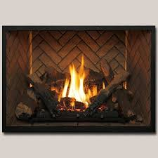 Fireplace Xtrordinair Prices by 864 High Output Ember Fyre Gsr2 Gas Fireplace The Fireplace Place