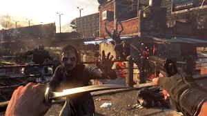 dying light playstation 4 dying light points a bright beam in the direction of its season pass