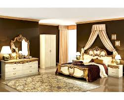 Bedroom Set Manufacturers China Set Gold Baroque Classic Style Made In Italy 33b421