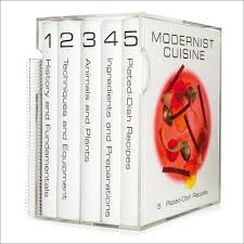 ebook cuisine modernist cuisine the and science of cooking ebook