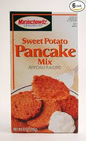 potato pancake mix manischewitz manischewitz sweet potato pancake mix accidentally vegan
