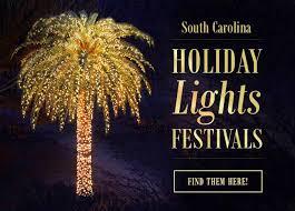 south carolina christmas lights find sc holiday light festivals
