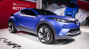 toyota new suv car 2016 toyota c hr review 2018 2019 best suv