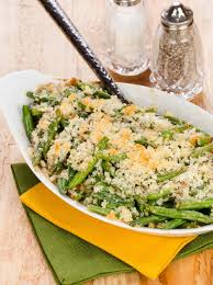 looking for something new to bring to thanksgiving fresh green bean
