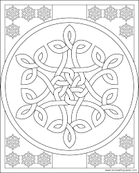 snow flake coloring pages don u0027t eat the paste snowflake set of goodies