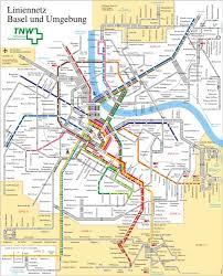 Studio City Map Basel Map
