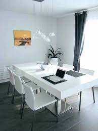 cuisine integre chaise et table salle a manger pour cuisine integre meilleur de
