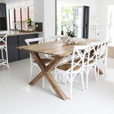 Cafe Style Dining Chairs 22 Dining Areas Having Wooden Chairs Messagenote With The
