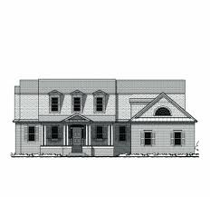the waterfront gambrel gmf architects house plans gmf