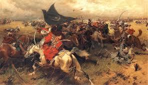 Ottoman Battles Battle Of Cecora 1595