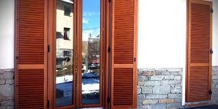tipi di persiane giser serramenti persiane in alluminio