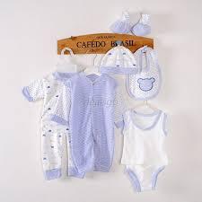 8pcs newborn infant baby boy t shirt tops