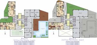 Emirates Stadium Floor Plan Ideal Exotica In Alipore Kolkata Price Location Map Floor
