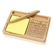 5 year anniversary gift for best 6 ideas for 5 year anniversary gift gifts